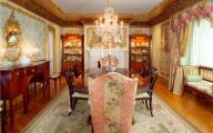Traditional Dining Rooms  2 Decor Ideas
