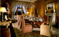 Traditional Dining Rooms  20 Architecture