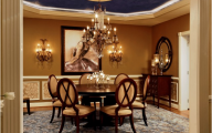 Traditional Dining Rooms  21 Decoration Inspiration