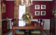 Traditional Dining Rooms  23 Renovation Ideas