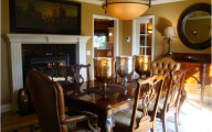 Traditional Dining Rooms  28 Inspiration