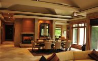 Traditional Dining Rooms  29 Designs
