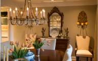 Traditional Dining Rooms  35 Designs