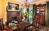 Traditional Dining Rooms  5 Inspiration