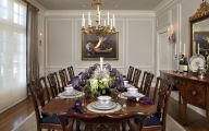 Traditional Dining Rooms  7 Inspiration