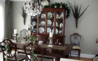 Traditional Dining Rooms  9 Decor Ideas
