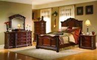 Traditional Elegant Bedroom Ideas  19 Arrangement
