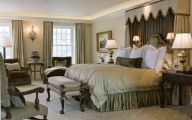 Traditional Elegant Bedroom Ideas  23 Architecture