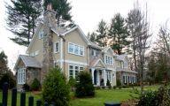 Traditional Exterior Design Style  1 Inspiring Design