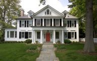 Traditional Exterior Design Style  10 Inspiring Design