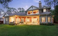 Traditional Exterior Design Style  14 Renovation Ideas