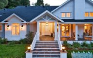 Traditional Exterior Design Style  15 Home Ideas