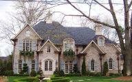 Traditional Exterior Design Style  17 Decor Ideas