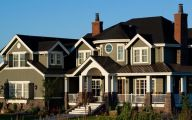 Traditional Exterior Design Style  25 Architecture