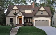 Traditional Exterior Design Style  27 Design Ideas