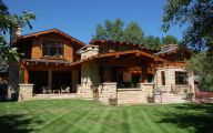 Traditional Exterior Design Style  28 Home Ideas