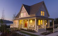 Traditional Exterior Design Style  31 Design Ideas