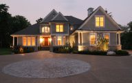 Traditional Exterior Design Style  35 Renovation Ideas