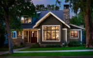 Traditional Exterior Design Style  5 Architecture
