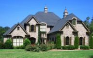 Traditional Exteriors  10 Design Ideas