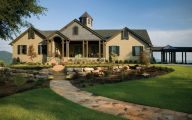 Traditional Exteriors  27 Ideas