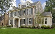 Traditional Exteriors  9 Home Ideas