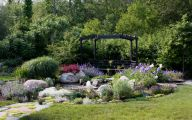 Traditional Garden  21 Designs