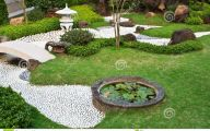 Traditional Garden  59 Decoration Idea