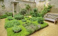 Traditional Garden  69 Decoration Idea