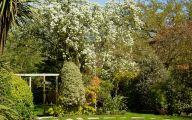 Traditional Garden Design  13 Renovation Ideas