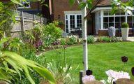 Traditional Garden Design  21 Decor Ideas