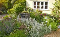 Traditional Garden Design  25 Decor Ideas