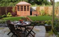 Traditional Garden Ideas  1 Architecture