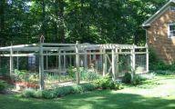 Traditional Garden Ideas  15 Decoration Idea
