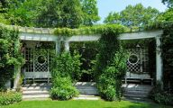 Traditional Garden Ideas  18 Renovation Ideas