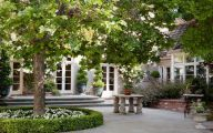 Traditional Garden Ideas  28 Architecture