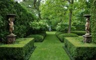 Traditional Garden Ideas  29 Decoration Idea