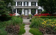 Traditional Garden Ideas  32 Decoration Idea