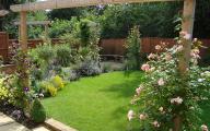 Traditional Garden Ideas  4 Designs