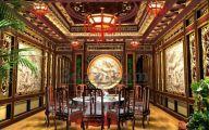 Traditional Interior Design Style  18 Decor Ideas