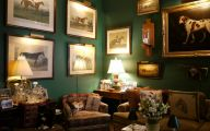 Traditional Interiors  10 Arrangement