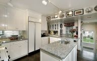 Traditional Kitchen Cabinets  18 Decoration Inspiration