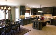Traditional Kitchen Cabinets  19 Designs