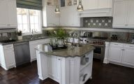 Traditional Kitchen Cabinets  22 Ideas