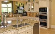 Traditional Kitchen Cabinets  23 Inspiration