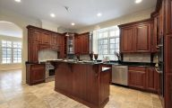 Traditional Kitchen Cabinets  33 Decoration Idea