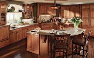 Traditional Kitchen Cabinets  5 Arrangement
