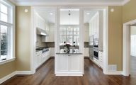 Traditional Kitchen Cabinets  8 Picture