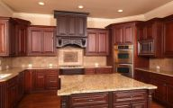 Traditional Kitchen Cabinets  9 Arrangement