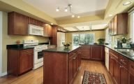 Traditional Kitchen Colors  10 Designs